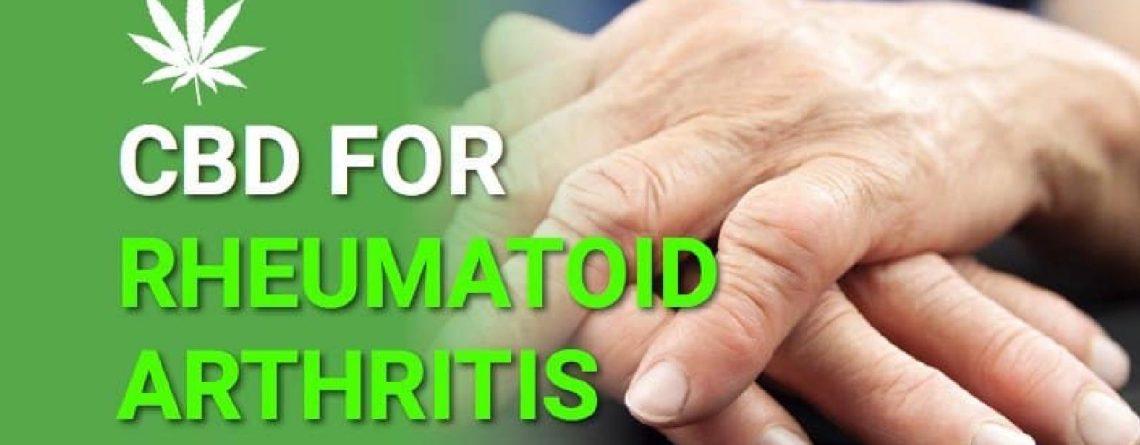 Does CBD Oil Help Arthritis