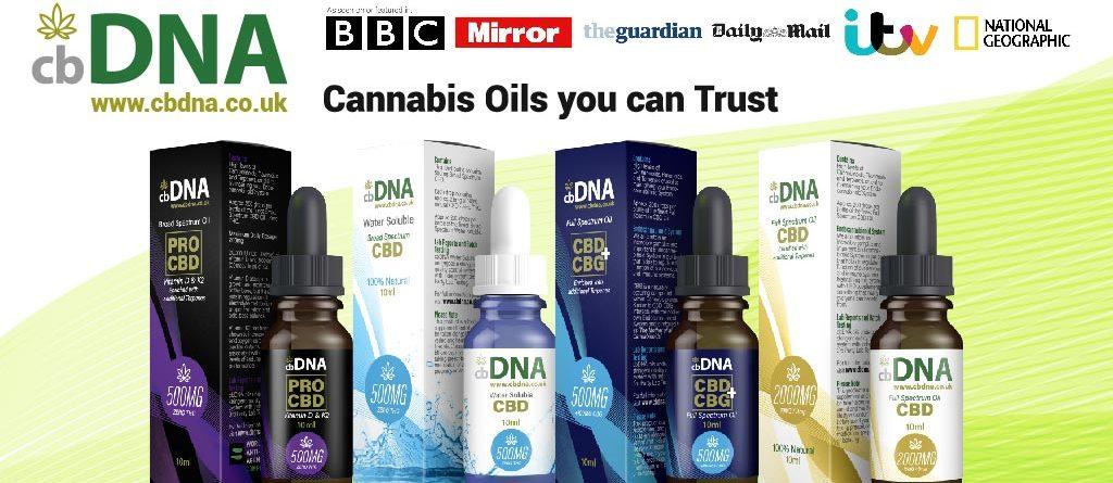 Where can I buy genuine CBD oil in the UK?
